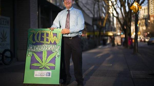 How To Use Ponds Weed In Vancouver