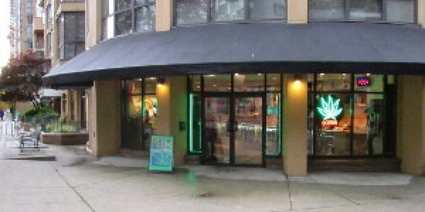 Weed Dispensary Vancouver Fraser
