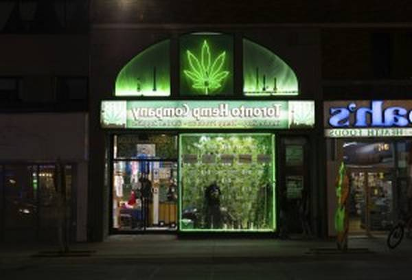 Weed Dispensary Toronto Near Me 19 Year Old
